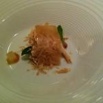 Foie Gras with Buttered Brioche